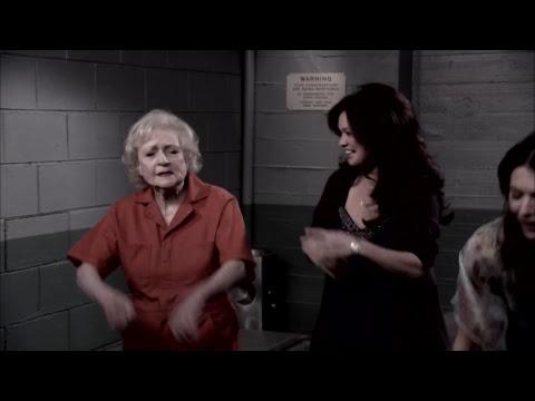 Hot in Cleveland Live | Season 2 Live | Hunnyhaha