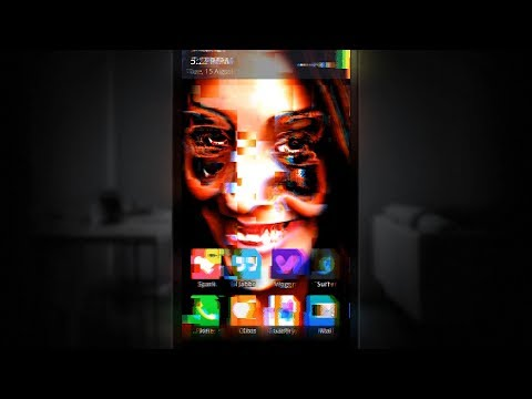 YOUR PHONE IS WATCHING YOU | Simulacra thumbnail