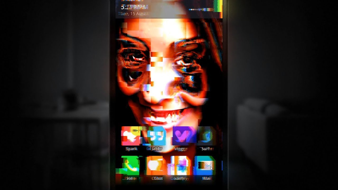 Download YOUR PHONE IS WATCHING YOU | Simulacra