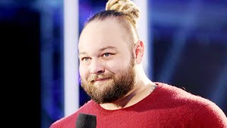 WWE Backstage Details On Bray Wyatt s Release