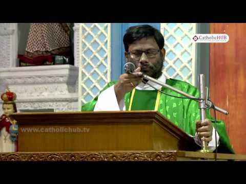 English Mass@ St.Mary's  Basilica, Secunderabad, Telangana , INDIA.03-09-16.HD