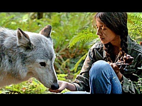 SHANA – DAS WOLFSMÄDCHEN | Trailer [HD]