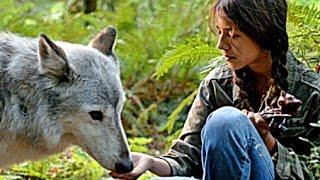 SHANA - DAS WOLFSMÄDCHEN | Trailer [HD]