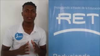 Video-Desafío de la Juventud por la RRD - Jóvenes desde Esmeraldas (Ecuador) (2)