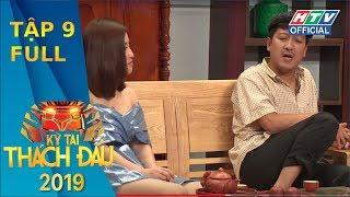 KỲ TÀI THÁCH ĐẤU 2019 | Tuấn Trần về đội Hari, Puka sánh vai Mạc Văn Khoa #9 FULL | 10/11/2019 #KTTD