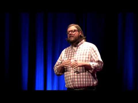 Good Kids, Bad Kids, & Weird Kids | Jonathan Owen | TEDxBirmingham