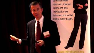 Harold Miller - How Hospitals Make Money