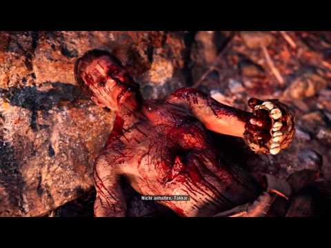 Far Cry® Primal [001]  - lets play PS4 by Sehr_Seltsam / FCP / FC Primal