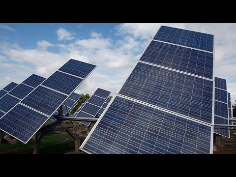 Russian researcher invents new cheap solar battery… gets 3yr suspended sentence