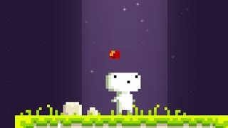 FEZ Pocket Edition \ iPhone SE Noob Gameplay iOS