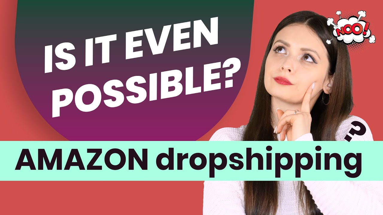 Amazon Dropshipping: Is it worth trying?
