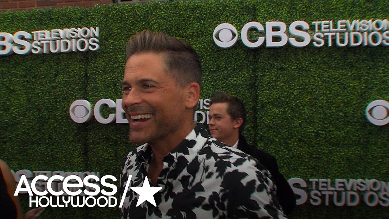 Download Rob Lowe On 'The Lowe Files': 'Everything On The Show Is Real'