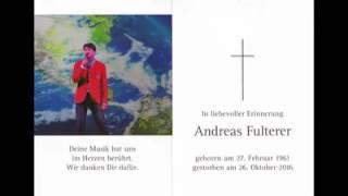 Andreas Fulterer. Ein Spatz geht seinen letzter Weg. thumbnail
