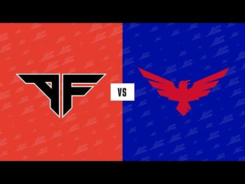 Full Match   Atlanta FaZe vs London Royal Ravens   Chicago Huntsmen Home Series   Day 1