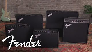How to Pick the Right All-In-One Guitar Amp | Fender