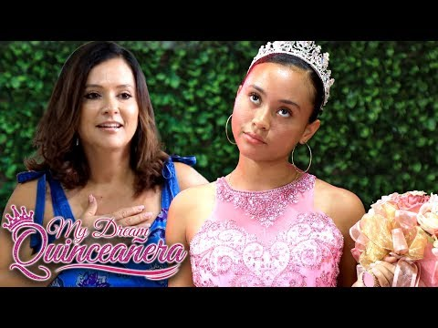 I'm not wearing THIS! | My Dream Quinceañera - Honey EP 2 from YouTube · Duration:  13 minutes 21 seconds