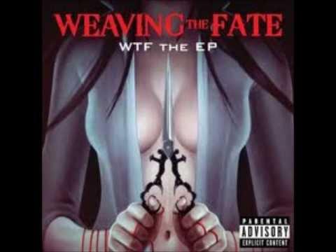 Клип Weaving The Fate - Fading Star