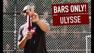 Ulysse | Bars Only! (16BARS.TV)