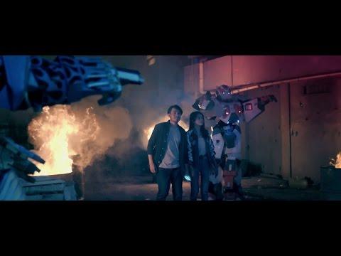 Iklan Tri Indonesia - Bima+ (2017)
