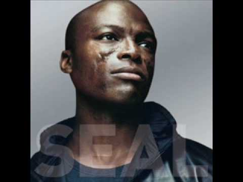 Seal Touch ( A man apart soundtrack )