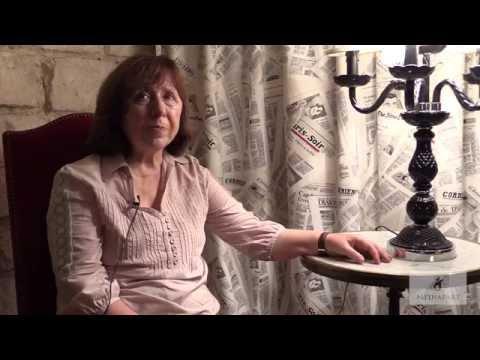Svetlana Alexievitch , La fin de l'homme rouge (1)