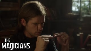 THE MAGICIANS | Episode 105 Sneak Peek | Syfy