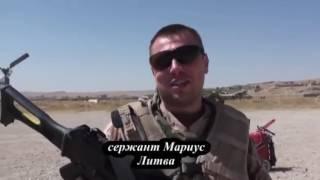 Афган. Фильм Шупегина. 3 часть