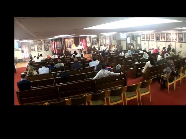 Sermon - October 21, 2018