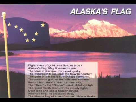 Alaska~50 years the 49th State