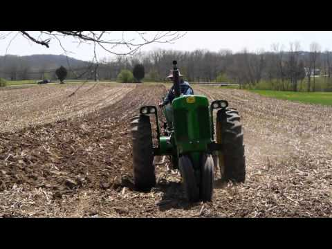 Plow day Miller farm 2014