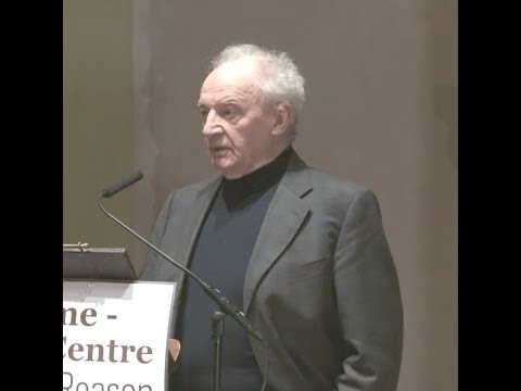 The Right to Have Rights: Seamus Deane Lecture  2018