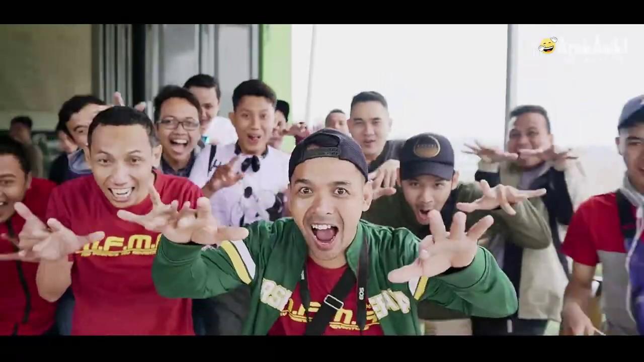 Trip To Dieng & Yogyakarta (Ace