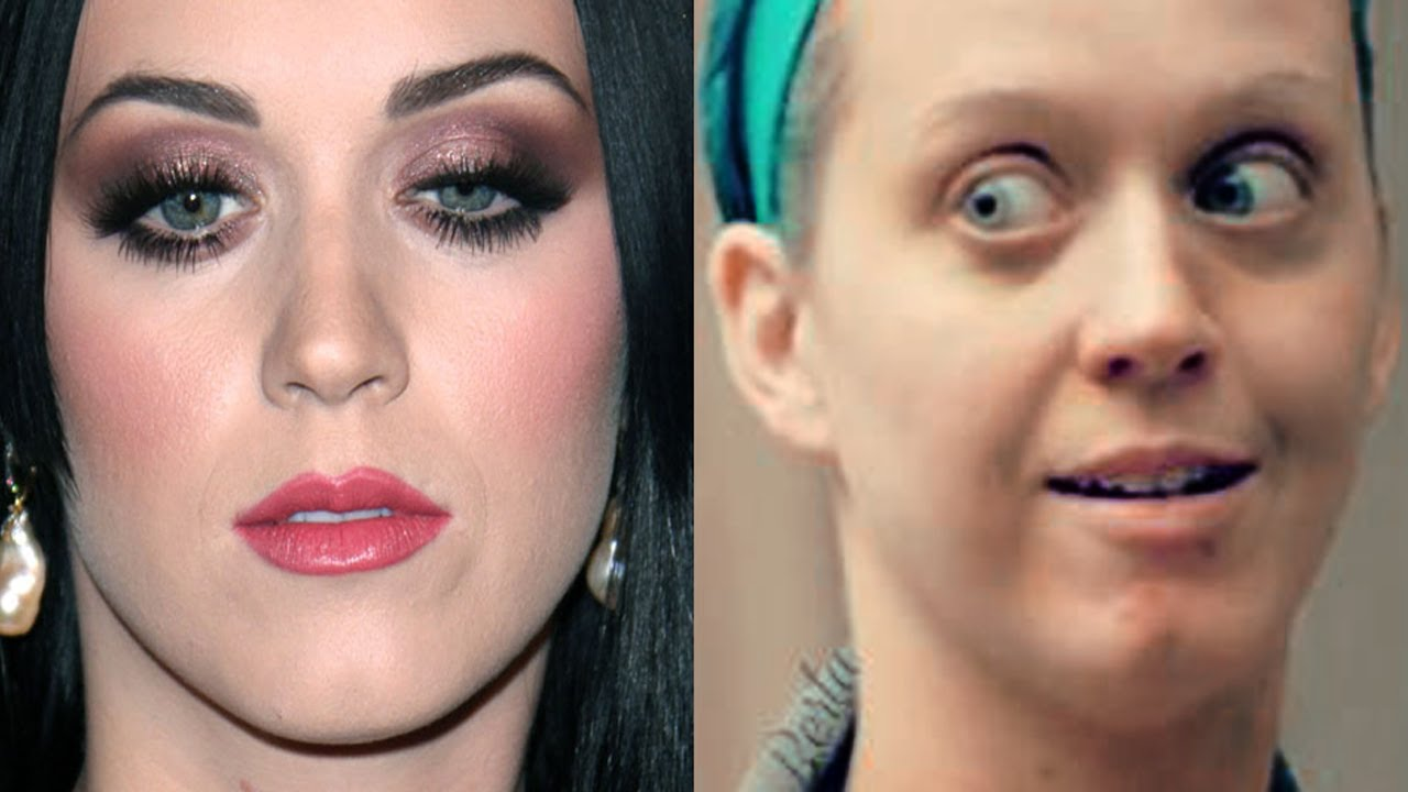 Katy Perry Without Makeup 2014 Youtube - Katy-perry-with-no-makeup