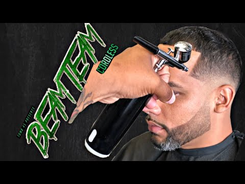 Barber Tutorial: MUST WATCH!!