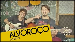 Alvoroço - Leash (Acústico)
