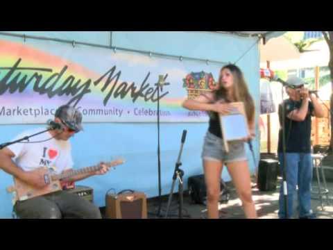CIGAR BOX GUITAR FEST 2015   THE BUDROWS