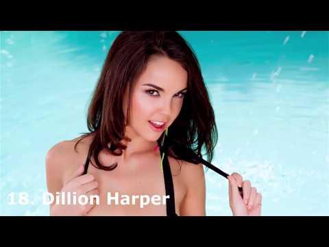 Top 20 Hottest Pornstars