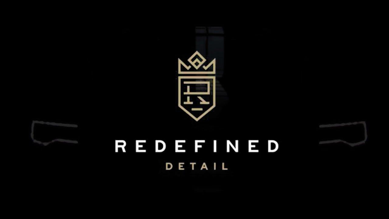 REDEFINED DETAIL   TrackHawk