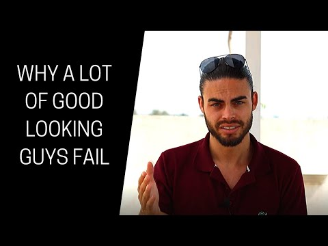 Why Some Good Looking Guys Don't Get The Girl They Want
