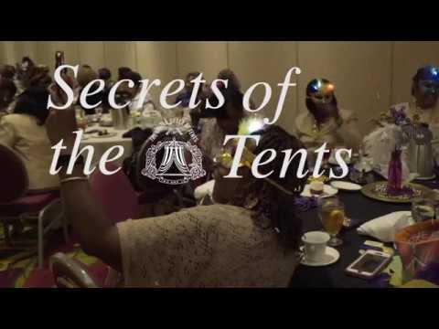 Meet the Secret Society of Radical Black Women: Part I