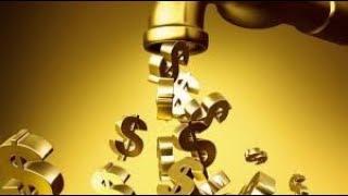 Новый Жирный Биткоин кран. Заработать биткоин без вложений!