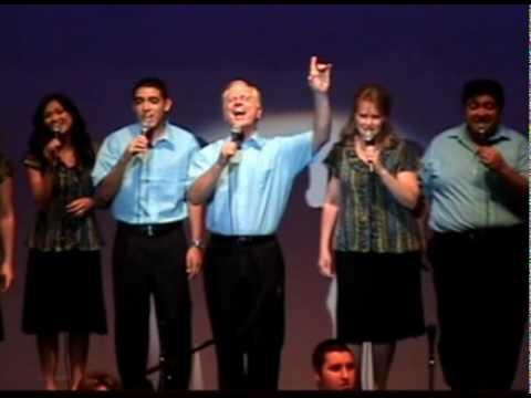 Celebrant Singers Homecoming - Celebrant