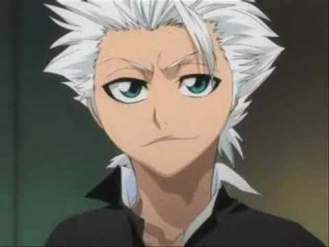 I promise, Toshiro, I'll get your soul back! - YouTube