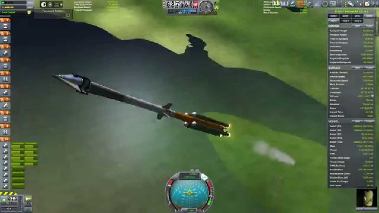 kerbal space program serious business - photo #28
