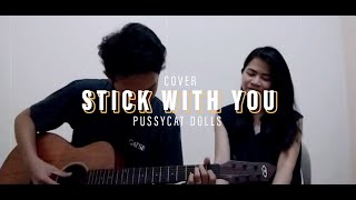 Stick with you Cover