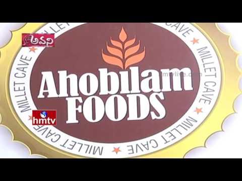Inspirational Women Sailaja | Run a Successful Food Business | Evaro okaru | Awani | HMTV