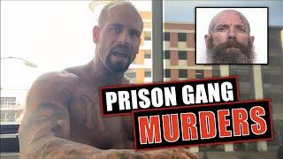 GP Prison Gang - Murders
