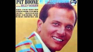 Pat Boone - (It