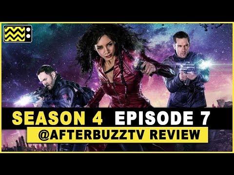 Download Killjoys Season 4 Episode 7 Review & Reaction