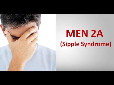 MEN 2A (Sipple Syndrome)